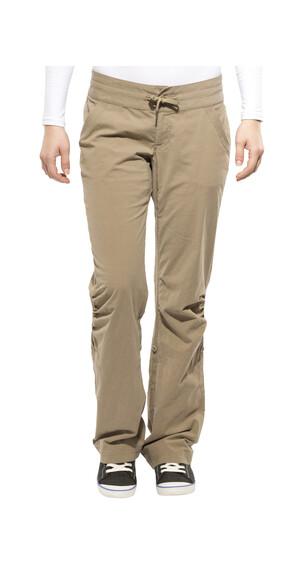 Marmot Leah - Pantalon Femme - beige